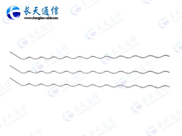 防震鞭,螺旋防震器